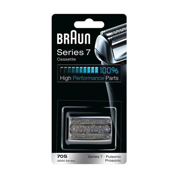 Braun Series 7 Replacement Foil and Cutter Cassette - Nieboo