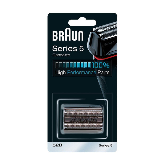 Braun 52B Series 5 Replacement Foil and Cutter - Nieboo