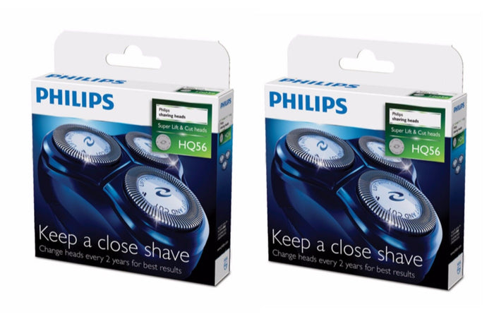 Philips HQ56/50 Replacement Blades