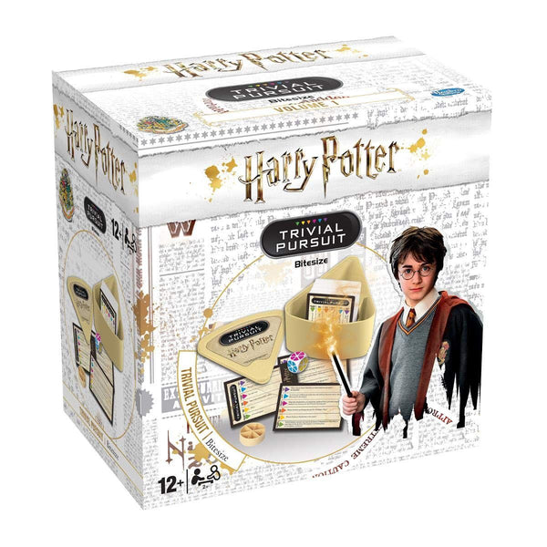 HARRY POTTER Trivial Pursuit Volume 1 - Nieboo
