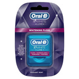 OralB White Luxe 35m Floss - Nieboo