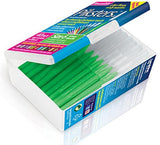 Piksters Interdental Brushes for Cleaning Between Teeth Size 6 Color Green- 40 Brushes Per Pack - Nieboo