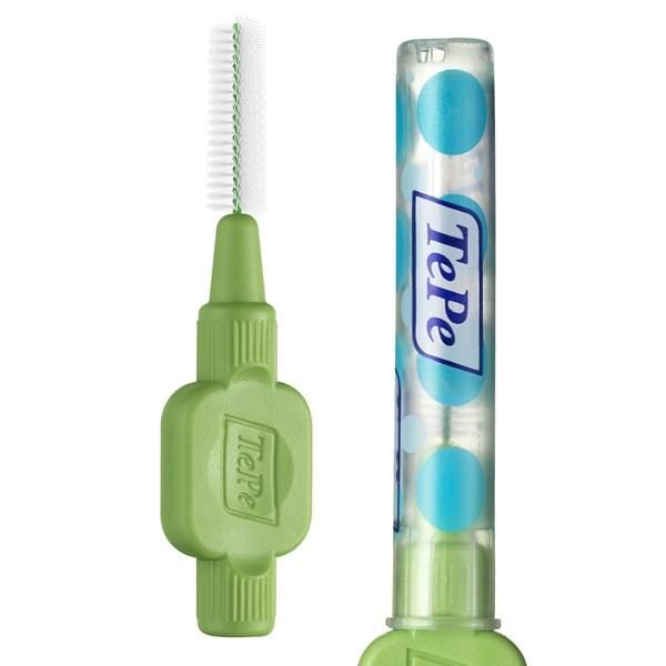 TePe Interdental Brushes Green Original - 0.8 mm - Nieboo