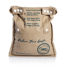 Bulk Food Bag Large