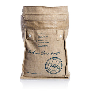 Bulk Food Bag Small