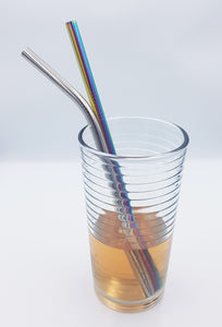 De-Luxe Straw Set
