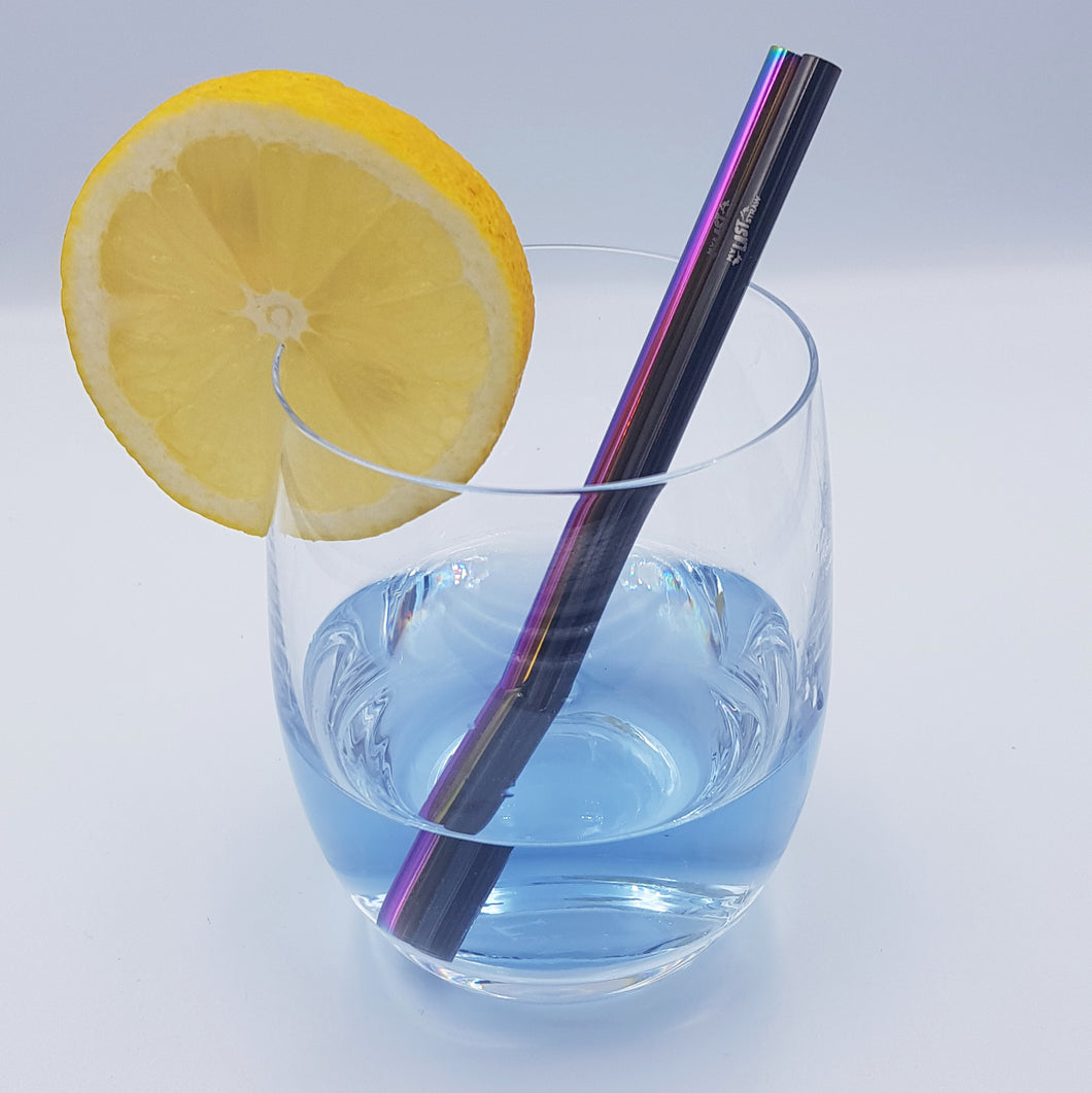 Cocktail Straw Set