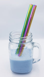 Smoothie Straw Set