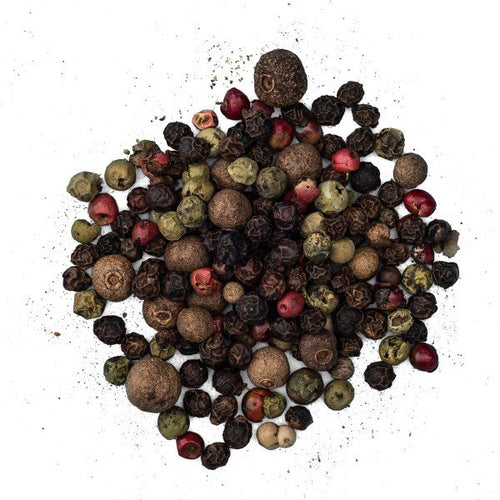 5 Pepper mix