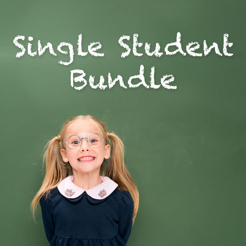 Single Student Bundle