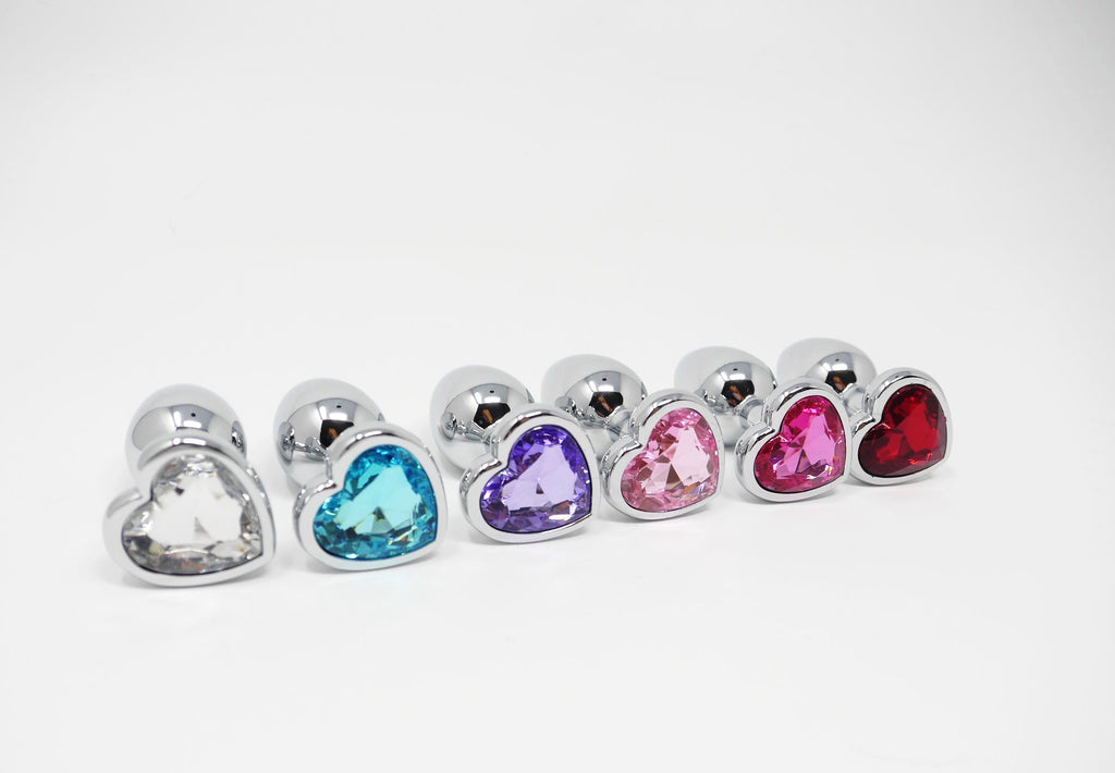 Diamond Princess Plugs