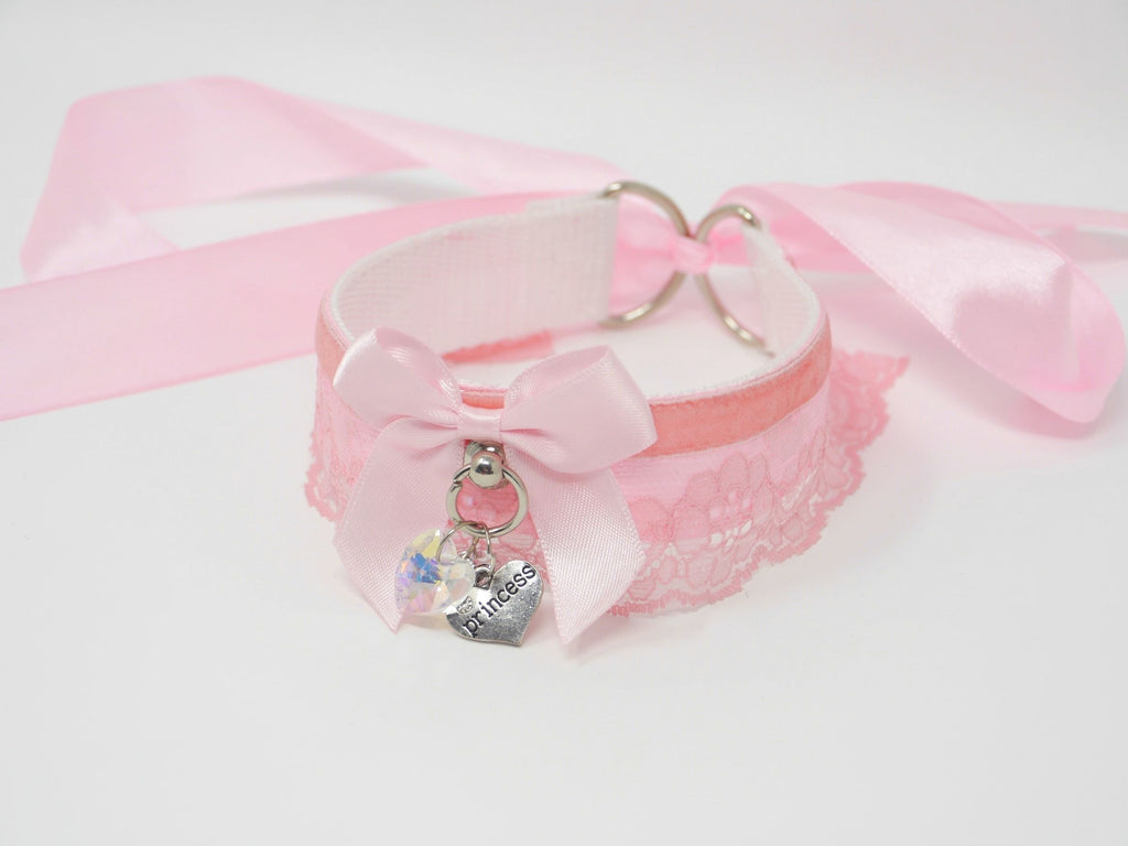 Princess Collar