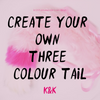 Create Your Own Tail - Three Colours