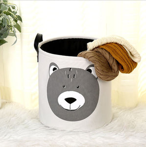Bear Storage Basket