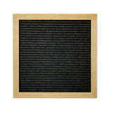 Letter Board Set | Black