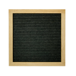 'Less Than Perfect' Letter Board Sets
