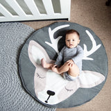 Deer Me Play Mat