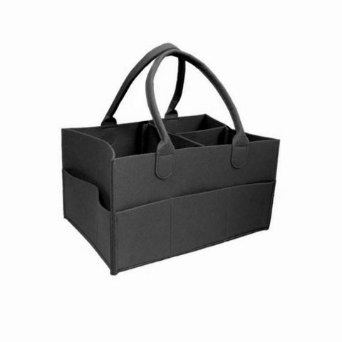 Nappy Organiser | Black