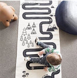 Little Explorer Play Mat