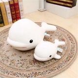 Whale Soft Toy