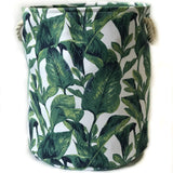Tropical Storage Basket