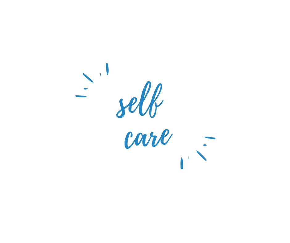 Self Care Is More Than Just a Bubble Bath?!