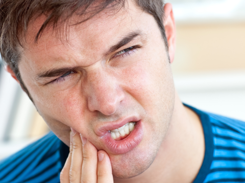 When you have a TOOTHACHE, do these 5 things: