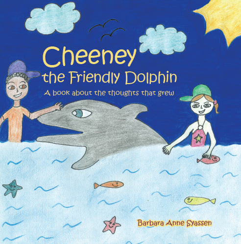 Cheeney The Friendly Dolphin