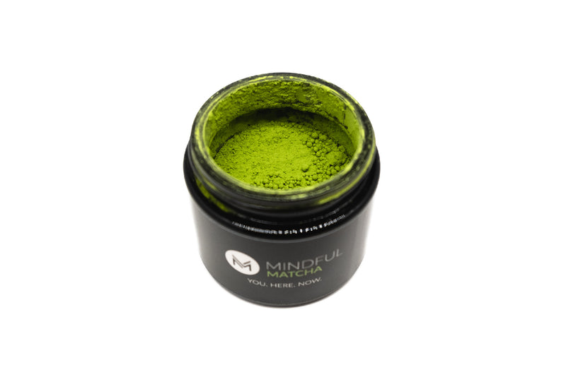Mindful Matcha Set