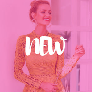 New Fall Arrivals! Code NEW30 = 30% OFF