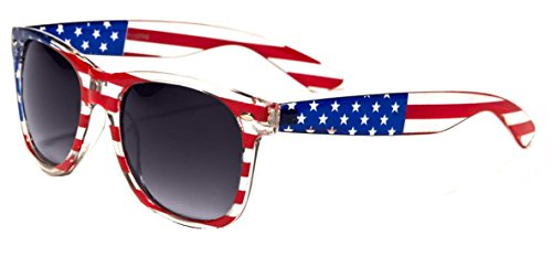 4th Of July Sunglasses
