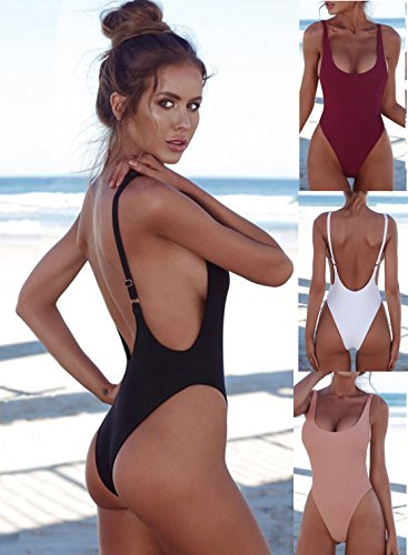 Madison One Piece Swimsuit