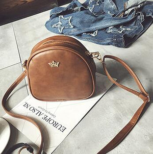 Messenger Cross Body Handbag 6