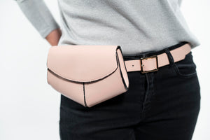 Mini Disco Waist Pack