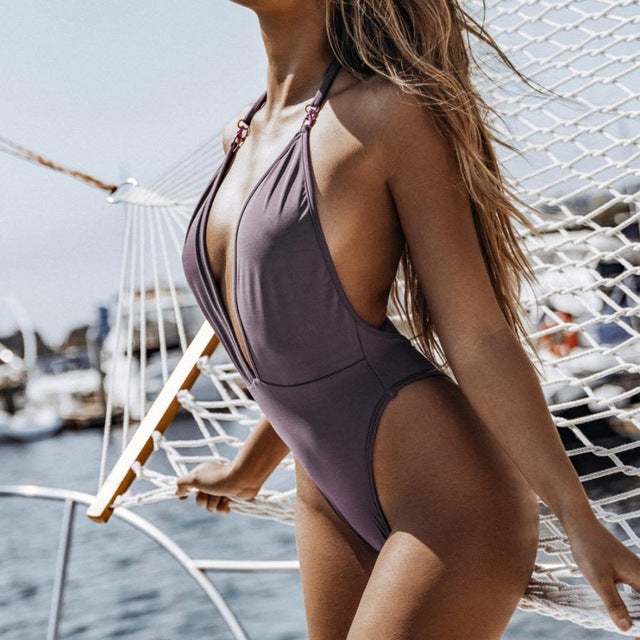 Meadow One Piece Swimsuit