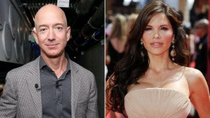 As questions linger around Jeff Bezos' explosive suggestions, identity of tabloid leaker is confirmed