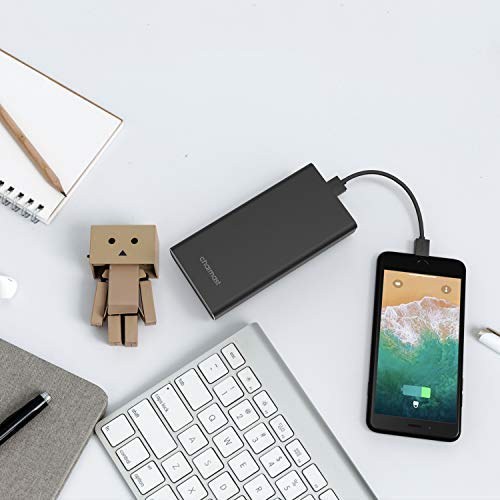 Charmast 10400mAh Quick Charge Power Bank