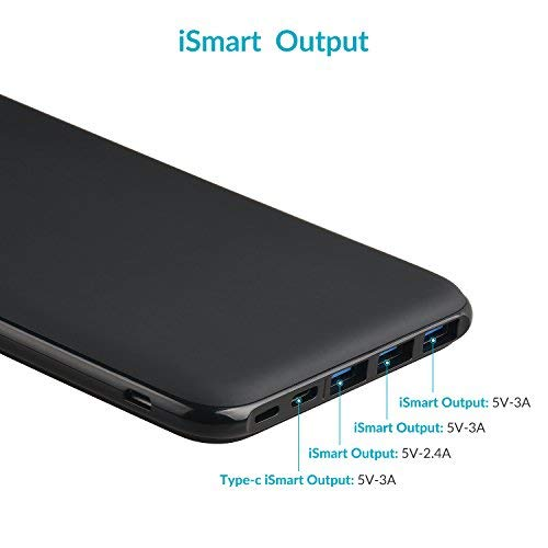 Charmast 26800mAh Ultra Slim Portable Charger