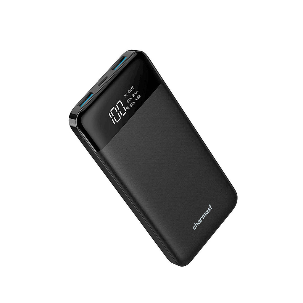 Charmast 10400mAh LED Display Power Bank