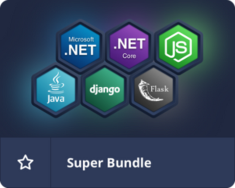 Super Angular Bundle