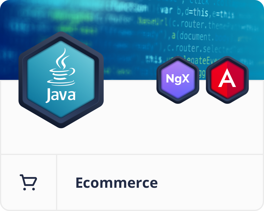 Load image into Gallery viewer, Java/Spring E-Commerce Bundle