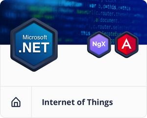 .NET IoT Bundle