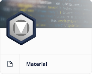 Material Dashboards