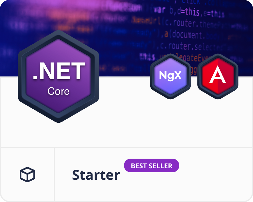Load image into Gallery viewer, .NET Core Starter Bundle