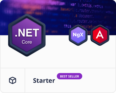 .NET Core Starter Bundle