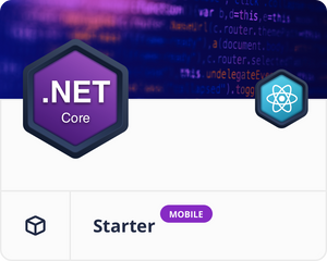 .NET Core Mobile Starter Bundle