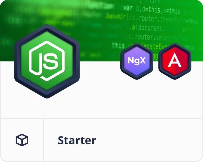 Node.js Nest Starter Bundle