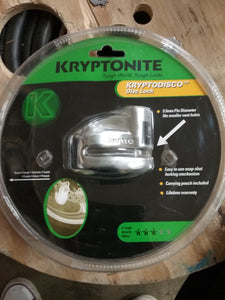 KRYTODISCO Disc Lock