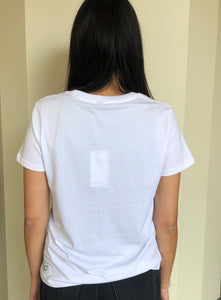 Enchanted Tee (Nude)