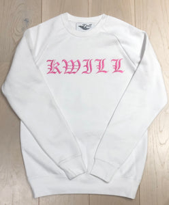 Kwill Enrapture Jumper